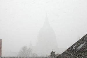 Neues Rathaus 6. Dezember 2013