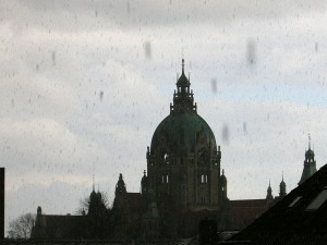 Neues Rathaus 04.März 2015