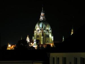 Neues Rathaus 10. Oktober 2012