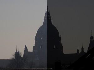 Neues Rathaus 20. März 2015