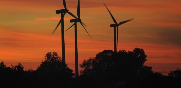 Unser Energie-Newsletter ist da!