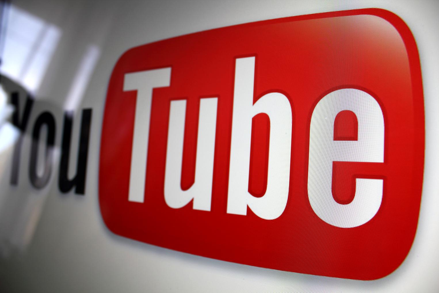 Youtube-Logo von https://www.flickr.com/photos/korosirego/4481461680