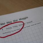 """01. Mai: Tag der Arbeit?! Die Geburtsstunde eines Feiertages – Wie aus dem 01. Mai der """"Tag der Arbeit"""" wurde"""